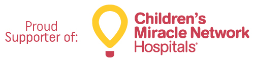 Wyoming Rx Card is a proud supporter of Children's Miracle Network Hospitals